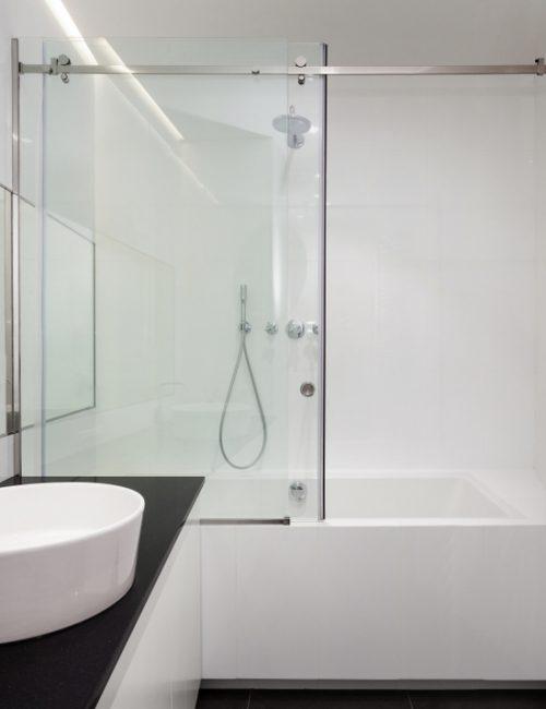 shower Partiton 6